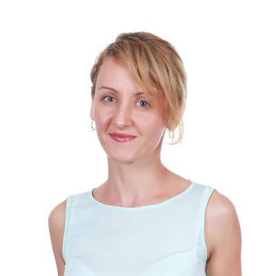 Irina Volinshchykova