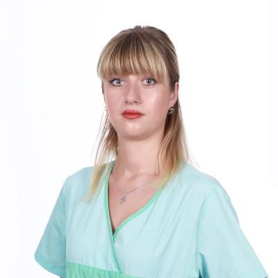 Ludmila Grabovets
