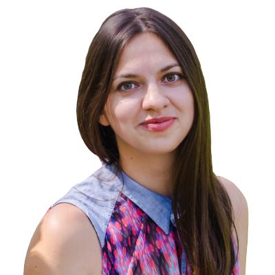 Марина Брагина