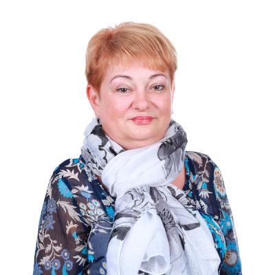 Наталія Нікітіна