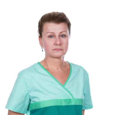 Olga Rubanova
