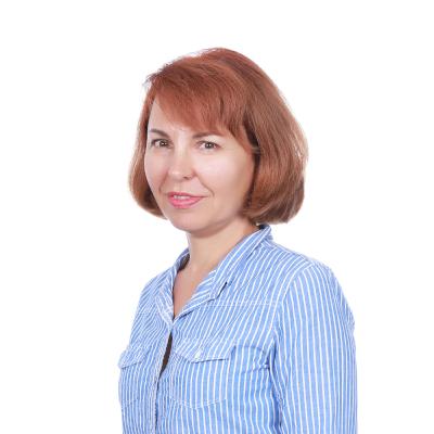Svetlana Kozaruk