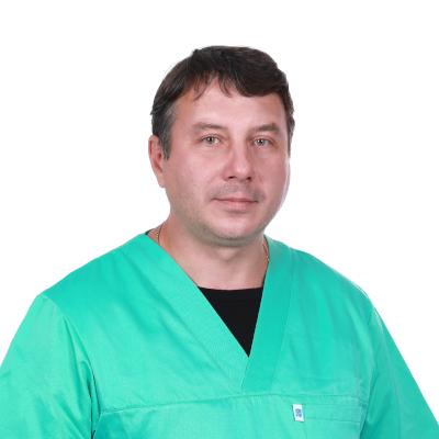 Валерий Муха