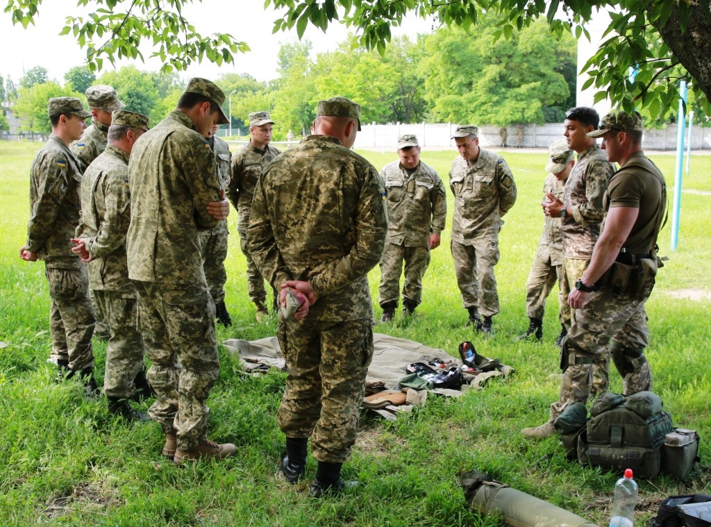 Наша продукція бере участь у тренуваннях військових авіаторів