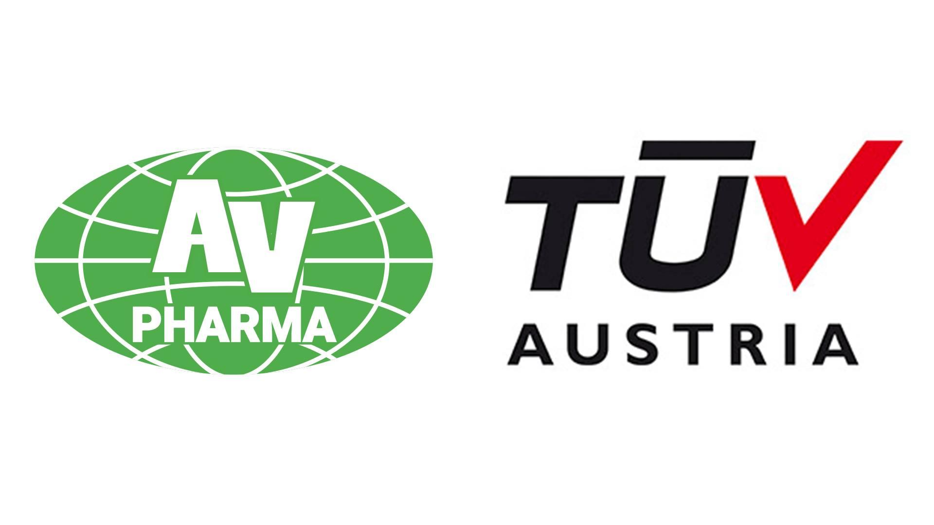 Виробництво нашої продукції пройшло успішну сертифікацію згідно з стандартів TÜV Austria