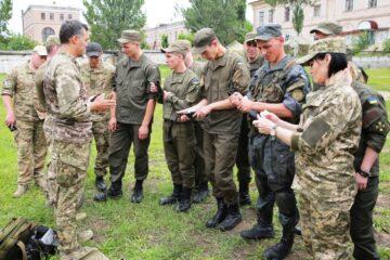 Пишаємося взаємодією з підрозділами Національної гвардії України