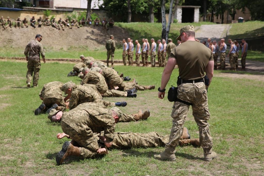 Продукція АВ-ФАРМА приймає участь у заняттях по тактичній медицині військових моряків