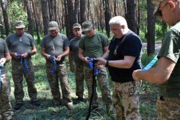 Продукція АВ-ФАРМА на тренуванні